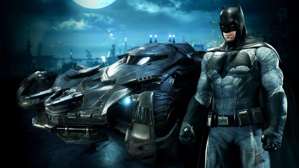 Batman: Arkham Knight: Weitere Season-Pass- und DLC-Inhalte ...