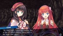 Dungeon Travelers 2: The Royal Library and The Monster Seal - Screenshots - Bild 5