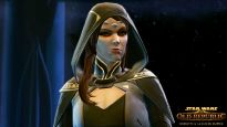 Star Wars: The Old Republic - Knights of the Fallen Empire - Screenshots - Bild 2