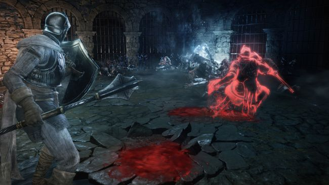 Dark Souls III - Screenshots - Bild 4