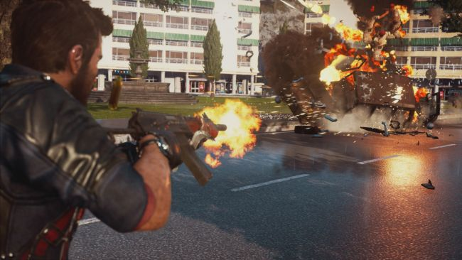 Just Cause 3 - Screenshots - Bild 13