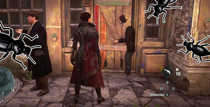 Assassin's Creed: Syndicate - Special