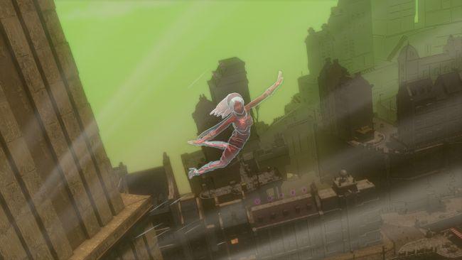 Gravity Rush Remastered - Screenshots - Bild 5