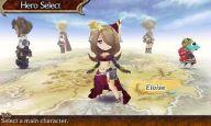 The Legend of Legacy - Screenshots - Bild 5