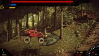 Ironkraft: Road to Hell - Screenshots - Bild 5