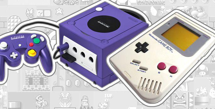 Top 10 Nintendo-Konsolen - Special