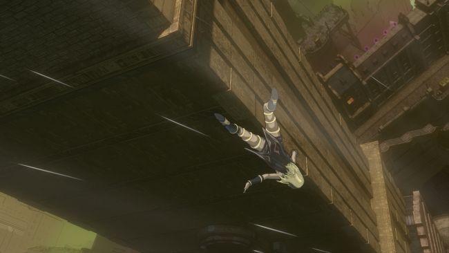 Gravity Rush Remastered - Screenshots - Bild 9