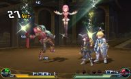 Project X Zone 2 - Screenshots - Bild 4