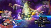 Nights of Azure - Screenshots - Bild 2