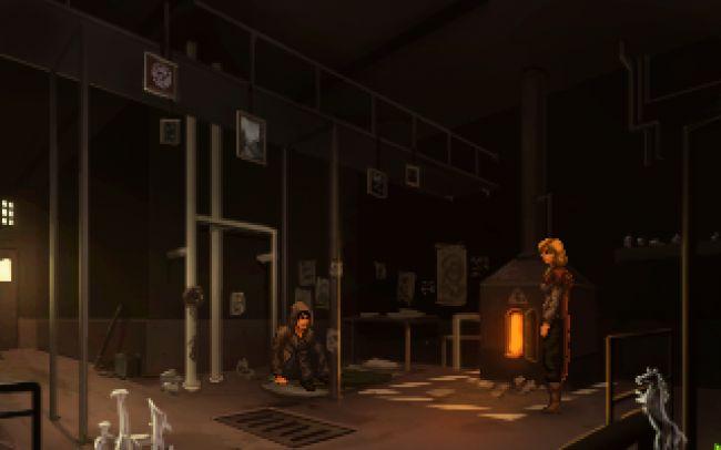 Shardlight - Screenshots - Bild 1