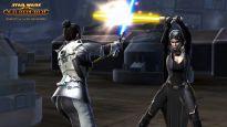 Star Wars: The Old Republic - Knights of the Fallen Empire - Screenshots - Bild 31