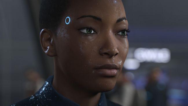 Detroit: Become Human - Screenshots - Bild 12