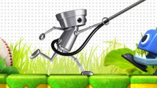 Chibi-Robo!: Zip Lash - Screenshots