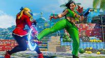 Street Fighter V - Screenshots - Bild 3