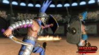 Gladiators Online: Death Before Dishonor - Screenshots - Bild 3
