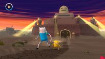 Adventure Time: Finn and Jake Investigations - Screenshots - Bild 12