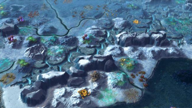 Sid Meier's Civilization: Beyond Earth - Rising Tide - Screenshots - Bild 9