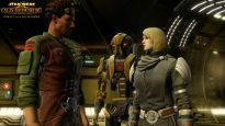 Star Wars: The Old Republic - Knights of the Fallen Empire - Screenshots - Bild 16