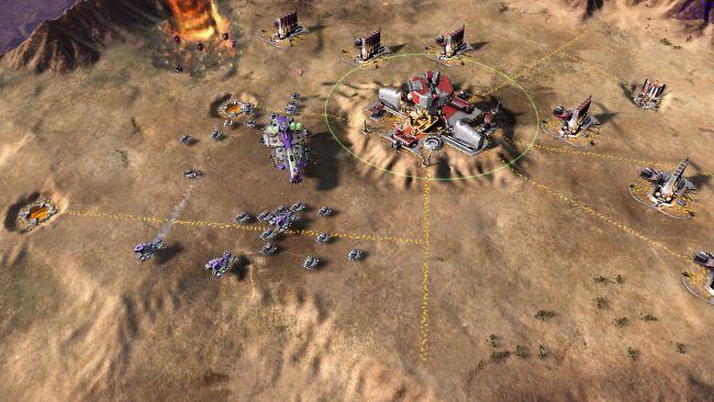 Ashes of the Singularity - Screenshots - Bild 7