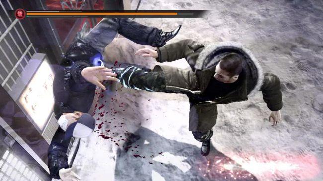 Yakuza 5 - Screenshots - Bild 23