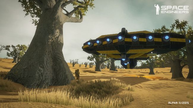 Space Engineers - Screenshots - Bild 10