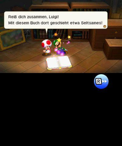 Mario & Luigi: Paper Jam Bros. - Screenshots - Bild 4