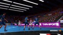 Handball 16 - Screenshots - Bild 3
