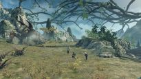 Xenoblade Chronicles X - Screenshots - Bild 4