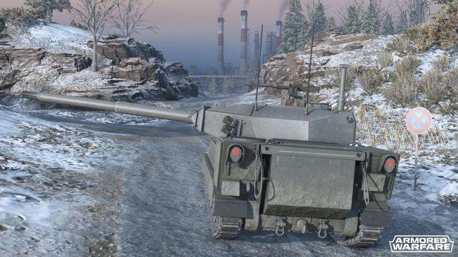 Armored Warfare - Screenshots - Bild 34