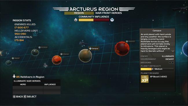 Helldivers - Screenshots - Bild 26