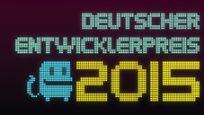 Deutscher Entwicklerpreis 2015 - News