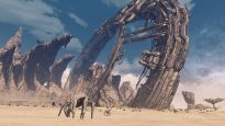 Xenoblade Chronicles X - Screenshots - Bild 23