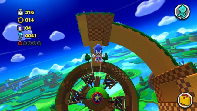 Sonic Lost World - Screenshots - Bild 3