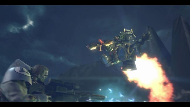 Warhammer 40.000: Dark Nexus Arena - Screenshots - Bild 6