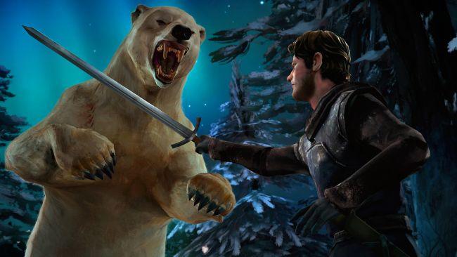 Game of Thrones: A Telltale Games Series - Episode 6 - Screenshots - Bild 1