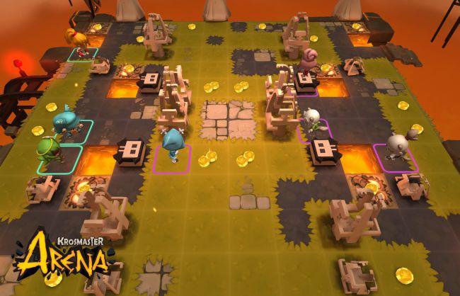 Krosmaster Arena - Screenshots - Bild 10
