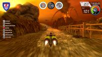 Wincars Racer - Screenshots - Bild 10
