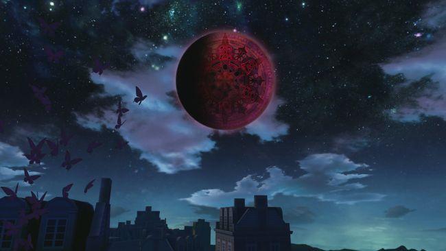 Nights of Azure - Screenshots - Bild 7