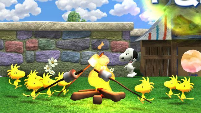 Die Peanuts der Film: Snoopys Große Abenteuer - Screenshots - Bild 3