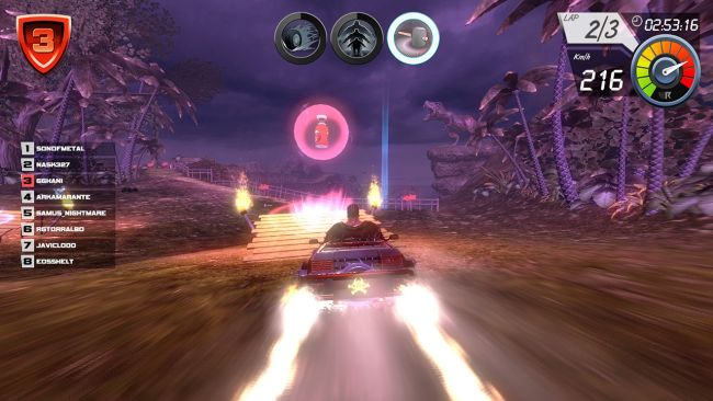 Wincars Racer - Screenshots - Bild 8