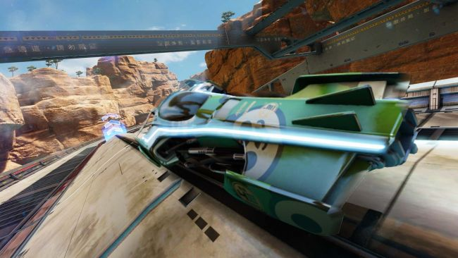 FAST Racing NEO - Screenshots - Bild 6