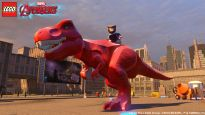 LEGO Marvel's Avengers - Screenshots - Bild 3