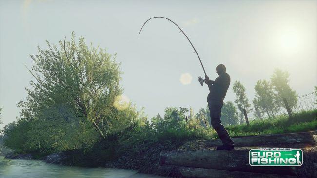 Dovetail Games: Euro Fishing - Screenshots - Bild 9