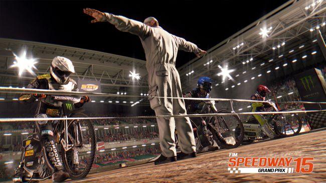 FIM Speedway Grand Prix 15 - Screenshots - Bild 5