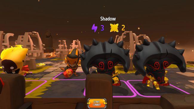 Krosmaster Arena - Screenshots - Bild 25