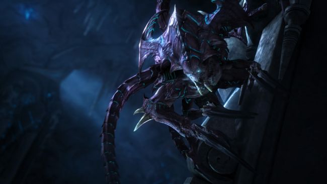 StarCraft II: Legacy of the Void - Screenshots - Bild 18