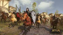 Total War: Attila - DLC: Das Zeitalter Karls des Großen - Screenshots - Bild 3