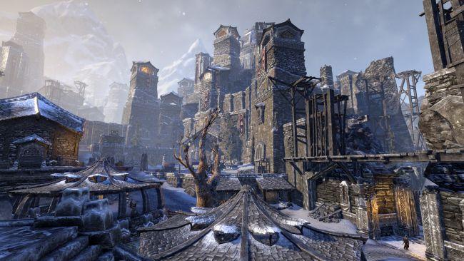 The Elder Scrolls Online: Tamriel Unlimited - DLC: Orsinium - Screenshots - Bild 1