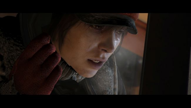 Beyond: Two Souls - Screenshots - Bild 2