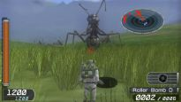 Earth Defense Force 2: Invaders from Planet Space - Screenshots - Bild 4